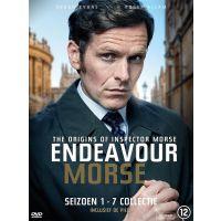 Endeavour Morse - Seizoen 1-7 Collectie - 16DVD