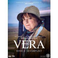 Vera - Serie 1-10 Compleet - 20DVD