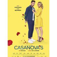 Casanova's - DVD