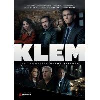KLEM - Seizoen 3 - 3DVD