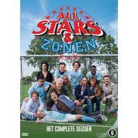 All Stars & Zonen - Het Complete Seizoen - 2DVD