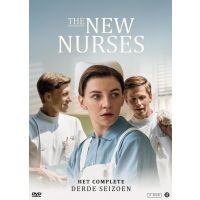 The New Nurses - Seizoen 3 - 2DVD