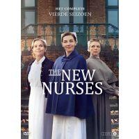 The New Nurses - Seizoen 4 - 2DVD