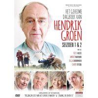 Het Geheime Dagboek Van Hendrik Groen - Seizoen 1 & 2 - 4DVD