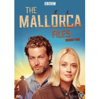The Mallorca Files - Serie 2 - 2DVD