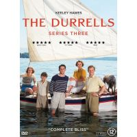 The Durrells - Serie 3 - 2DVD