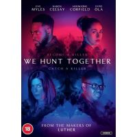 We Hunt Together - 2DVD