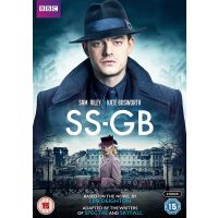 SS-GB - TV Serie - 2DVD