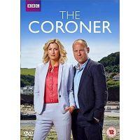 The Coroner - Serie 1 - 3DVD