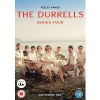 The Durrells - Serie 4 - 2DVD