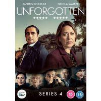 Unforgotten - Season 4 - 2DVD