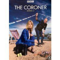 The Coroner - Serie 2 - 3DVD