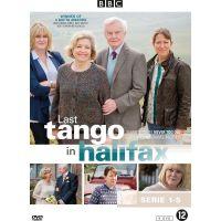 Last Tango In Halifax - Serie 1-5 - 9DVD