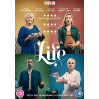 Life - BBC TV Serie - 2DVD