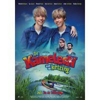 De Kameleon Aan De Ketting - DVD
