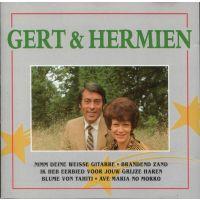 Gert & Hermien - Gert & Hermien - CD