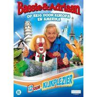 Bassie & Adriaan - Op Reis Door Europa En Amerika Verzamelbox - 8DVD