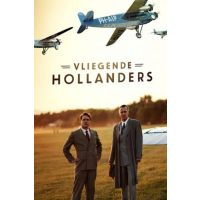 Vliegende Hollanders - TV Serie - DVD