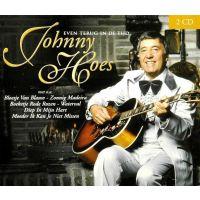 Johnny Hoes - Even Terug In De Tijd - 2CD
