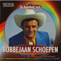 Bobbejaan Schoepen - De Regenboog Serie - CD