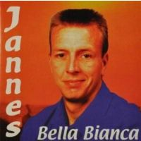 Jannes - Bella Bianca - CD