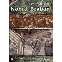 De Bevrijding Van Noord-Brabant - DVD