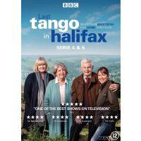 Last Tango In Halifax - Serie 4 & 5 - 3DVD