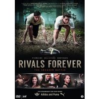 Rivals Forever - The Sneaker Battle - 2DVD