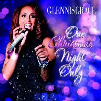 Glennis Grace - One Christmas Night Only - CD