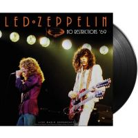 Led Zeppelin - No Restrictions '69 - LP