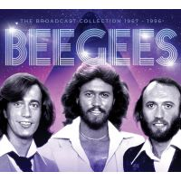Bee Gees - The Broadcast Collection 1967-1996 - 4CD