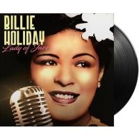 Billie Holiday - Lady Of Jazz - LP