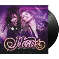 Heart - Live In Las Vegas 1995 - LP