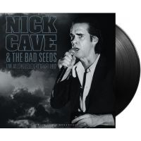 Nick Cave & The Bad Seeds - Live At Paradiso 1992 - LP