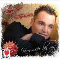 Grad Damen - Kom Weer Bij Mij - Kerst Editie - CD