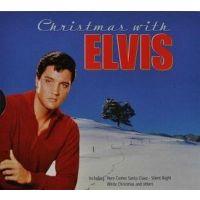 Elvis Presley - Christmas With Elvis - CD