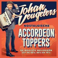Johan Veugelers - Nostalgische Accordeon - CD