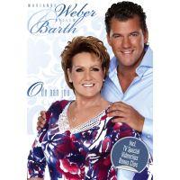 Marianne Weber en Willem Barth - Ode aan jou - DVD