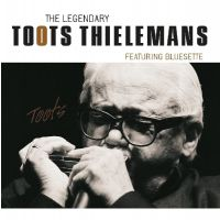 Toots Thielemans - The Legendary - CD