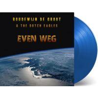 Boudewijn de Groot & The Dutch Eagles - Even Weg - Coloured Vinyl - LP