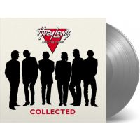 Huey Lewis & The News - Collected - Coloured Vinyl - 2LP