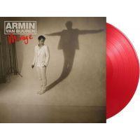 Armin van Buuren - Mirage - Coloured Vinyl - 2LP