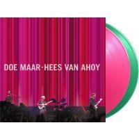 Doe Maar - Hees Van Ahoy - Coloured Vinyl - 2LP