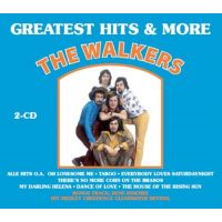 The Walkers - Greatest Hits & More - 2CD