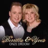 Berritta & Yves - Onze Droom - CD