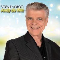 Andy de Witt - Viva L'Amor - CD