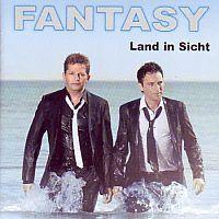 Fantasy - Land in Sicht - CD