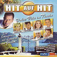 Hit Auf Hit - Dolce Vita im Tessin - CD
