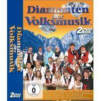 Diamanten der Volksmusik - Folge 1 und 2 - 2DVD