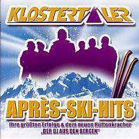 Klostertaler - Apres Ski Hits - CD